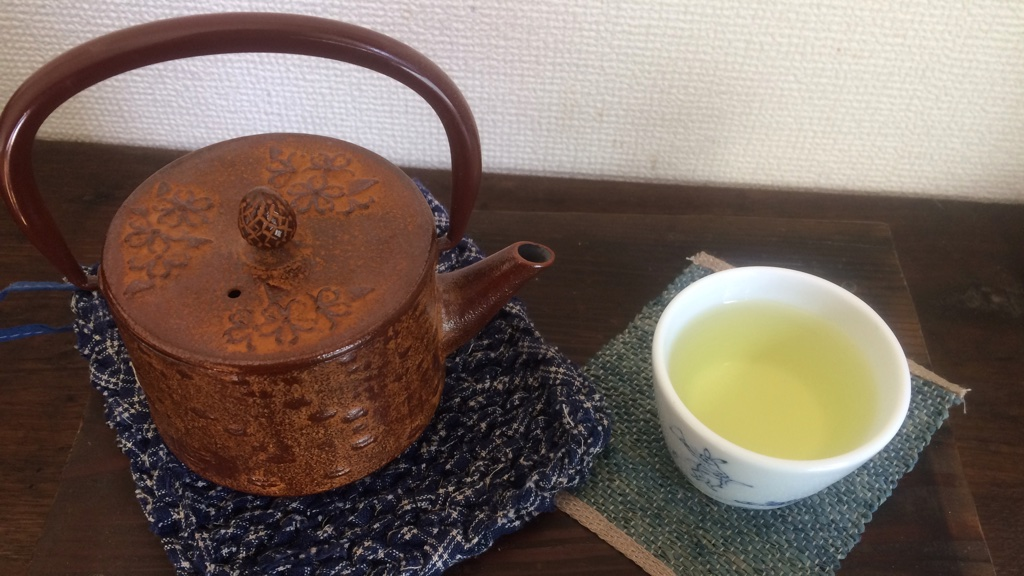 Okinawa Tea Set